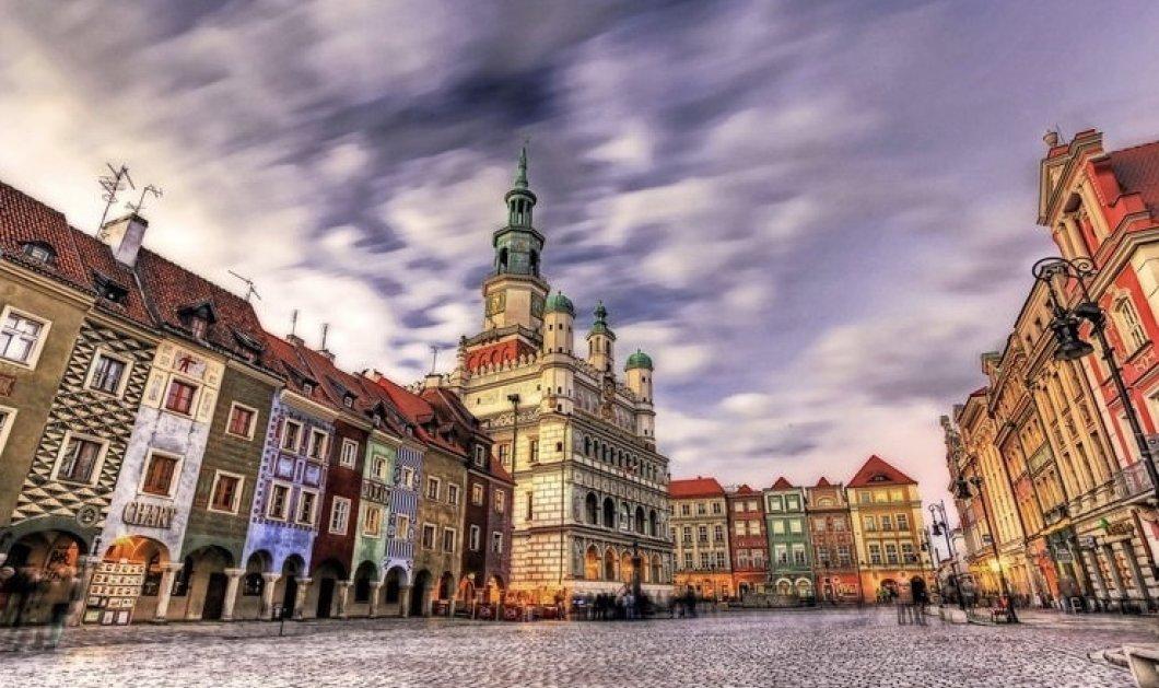 Χριστούγεννα 2018: Ταξιδέψτε οικονομικά σε 8 ονειρικούς προορισμούς - Από τη Λιθουανία έως τη Σλοβενία    - Κυρίως Φωτογραφία - Gallery - Video