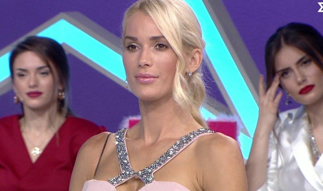 """My Style Rocks"": Η Βικτώρια Καρύδα αποχώρησε από το παιχνίδι - Τι ανακοίνωσε η Κωνσταντίνα Σπυροπούλου - Κυρίως Φωτογραφία - Gallery - Video"