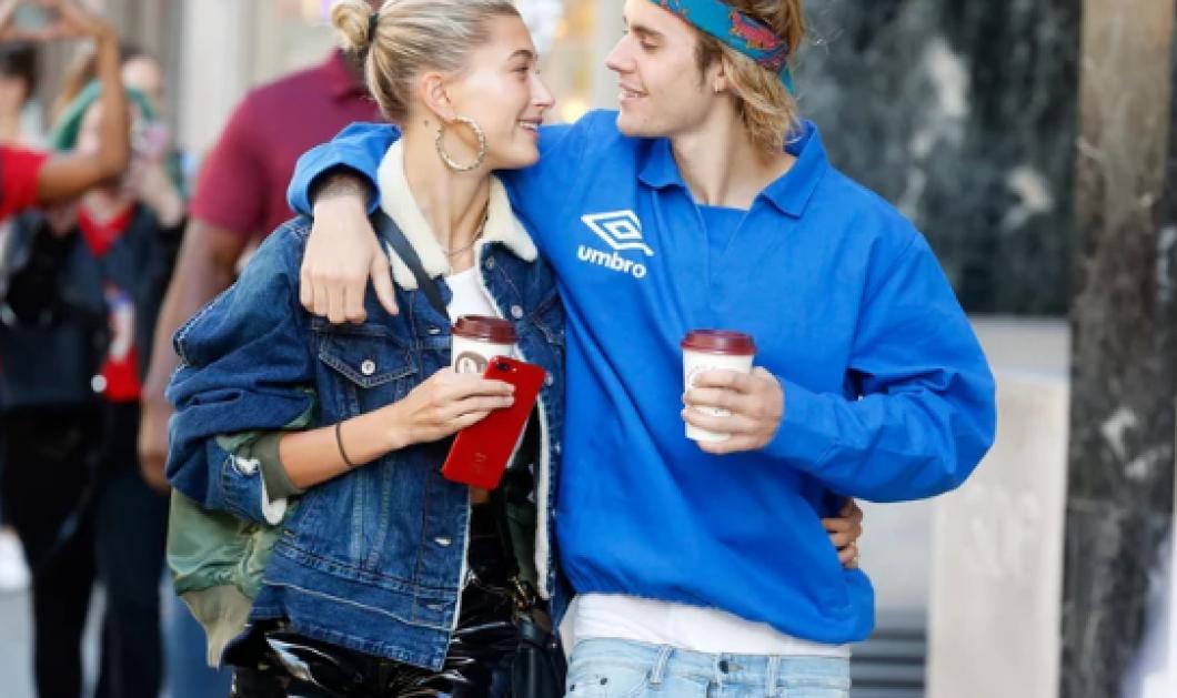 Justin Bieber: Θέλω ως παντρεμένος να μοιάσω στον Ιησού Χριστό - Κυρίως Φωτογραφία - Gallery - Video