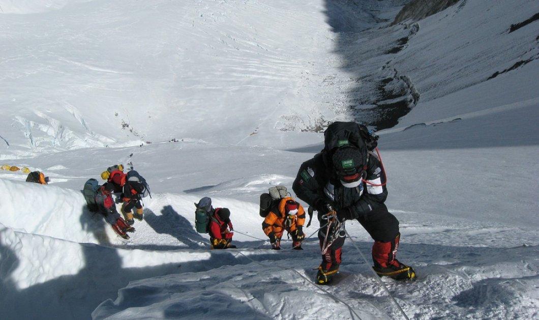 Τέλος στην αγωνία για τους τέσσερις ορειβάτες που εγκλωβίστηκαν στο Μέτσοβο - Βρέθηκαν και είναι καλά στην υγεία τους  - Κυρίως Φωτογραφία - Gallery - Video