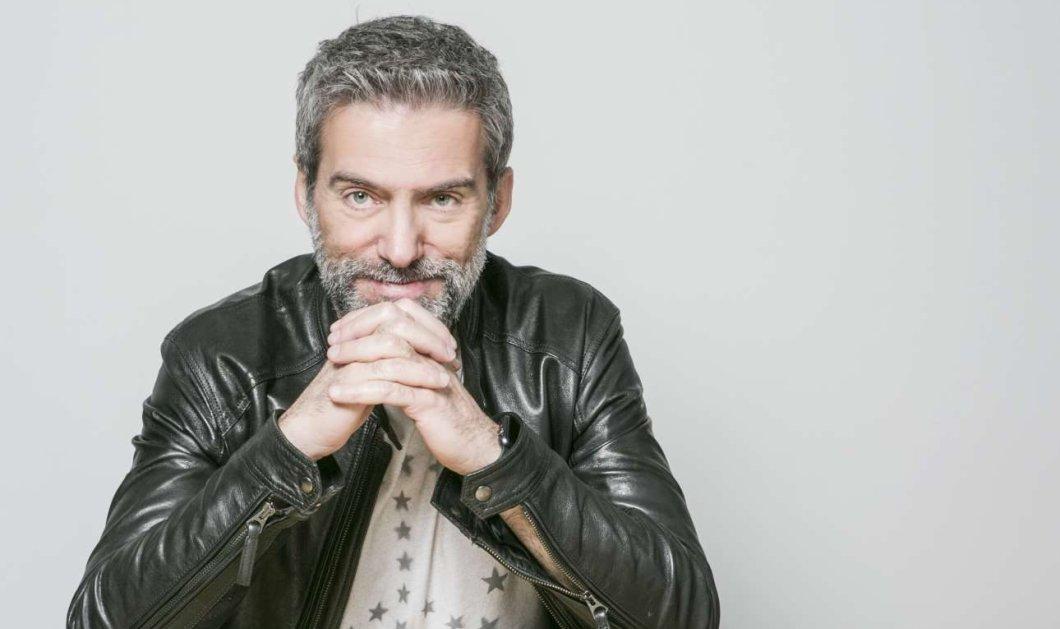 Ν. Δρανδάκης, δημιουργός του Beat: «Δεν αντέχω να με λένε ύστερα από τόσα χρόνια φοροφυγά και κλέφτη» - Κυρίως Φωτογραφία - Gallery - Video