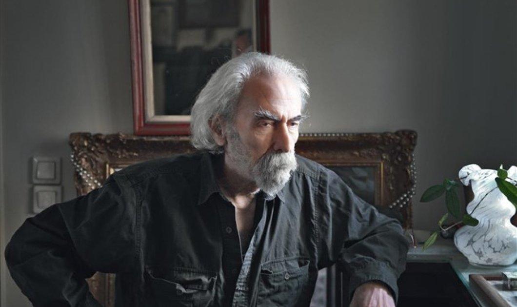 Πέθανε ο Γιώργος Σκούρτης ο σπουδαίος θεατρικός συγγραφέας και λογοτέχνης (Βίντεο) - Κυρίως Φωτογραφία - Gallery - Video