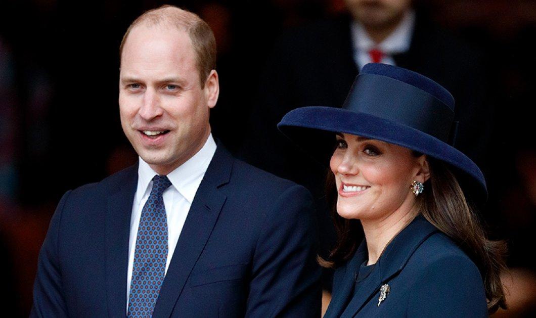 Fake News - cyberbullying και Social Media στο στόχαστρο του πρίγκιπα Ουίλιαμ (φωτό) - Κυρίως Φωτογραφία - Gallery - Video