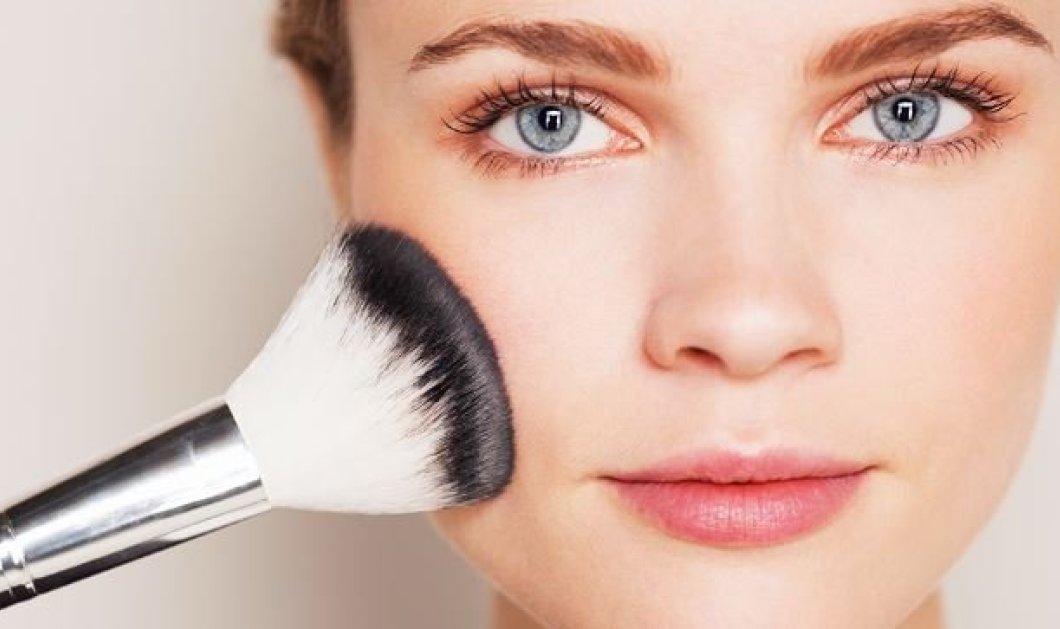 Έχετε λιπαρό δέρμα; 10 μυστικά για να το φροντίζετε σωστά - Κυρίως Φωτογραφία - Gallery - Video