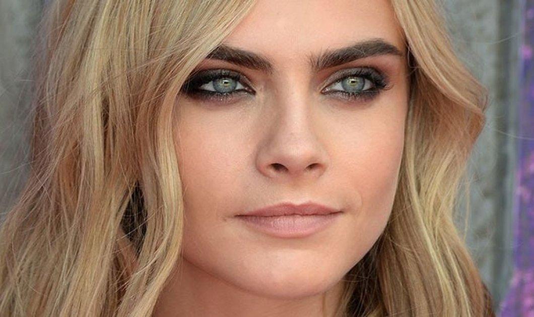 Κάνε το τέλειο smokey eyes - Τι πρέπει να προσέξεις ανάλογα το πρόσωπό σου (Φωτό & Βίντεο) - Κυρίως Φωτογραφία - Gallery - Video