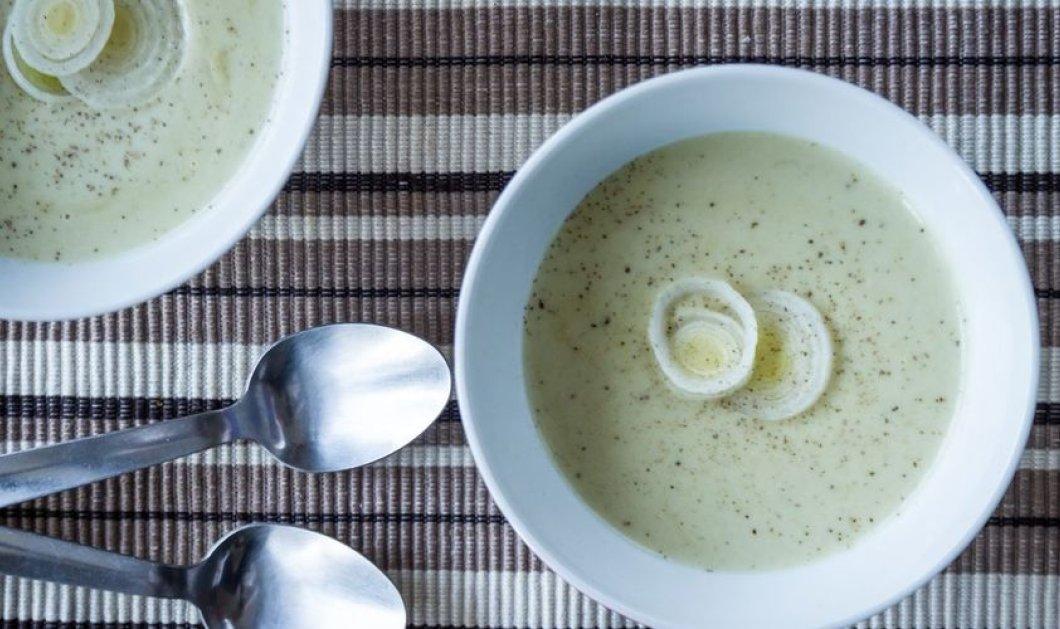 Σούπα: Το πιο «βολικό» και «βασιλικό» φαγητό - Η συχνή κατανάλωσή της βοηθά στον έλεγχο του βάρους - Κυρίως Φωτογραφία - Gallery - Video