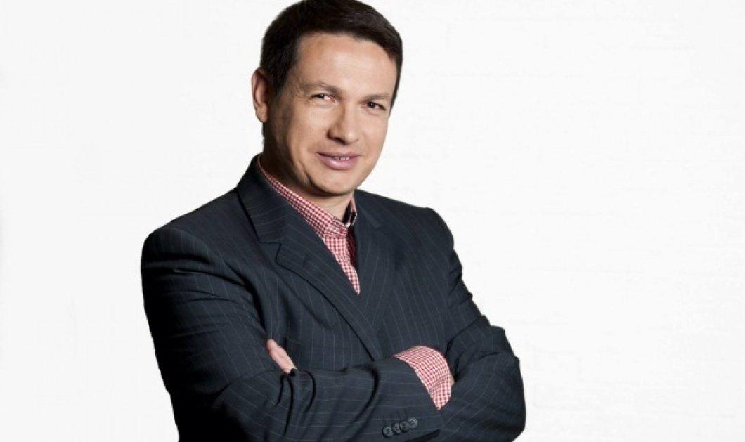 Συγκλονίζει ο ηθοποιός Σταύρος Νικολαΐδης: «Η σύζυγός μου έχασε τρία παιδιά - Τα δύο στον 5ο μήνα της κύησης» (Βίντεο) - Κυρίως Φωτογραφία - Gallery - Video