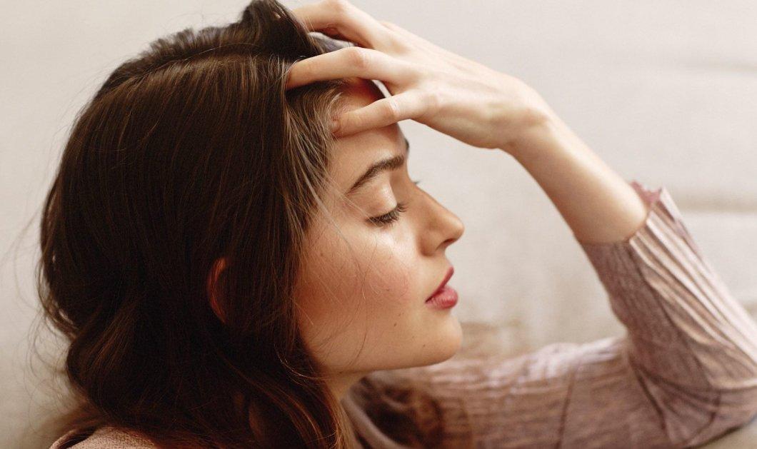 Το στρες είναι καθοριστικός παράγοντας στην εμφάνιση αυτοάνοσων νοσημάτων: Μια ψυχολόγος απαντά - Κυρίως Φωτογραφία - Gallery - Video
