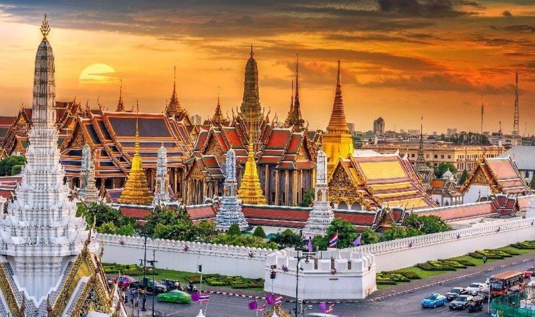 Η Mastercard αποκαλύπτει: Ποιες ήταν οι πόλεις με τους περισσότερους τουρίστες για το 2018   - Κυρίως Φωτογραφία - Gallery - Video