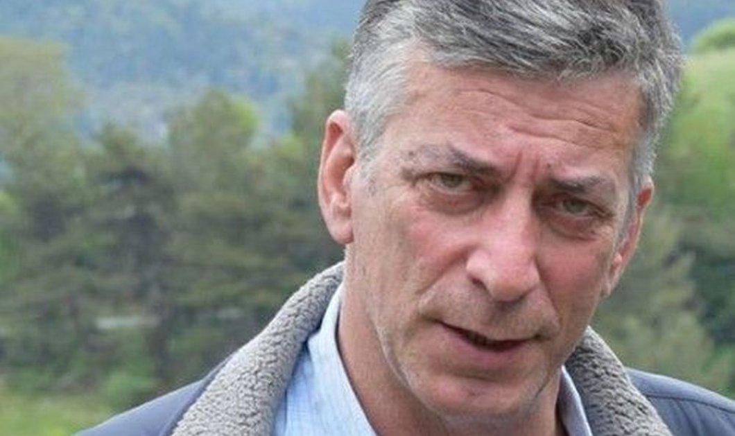 """Ραγδαίες εξελίξεις στην ΕΡΤ: Παραιτήθηκε ο Γιώργος Θαλασσινός - Επιστολή με """"μηνύματα"""" προς όλες τις κατευθύνσεις - Κυρίως Φωτογραφία - Gallery - Video"""