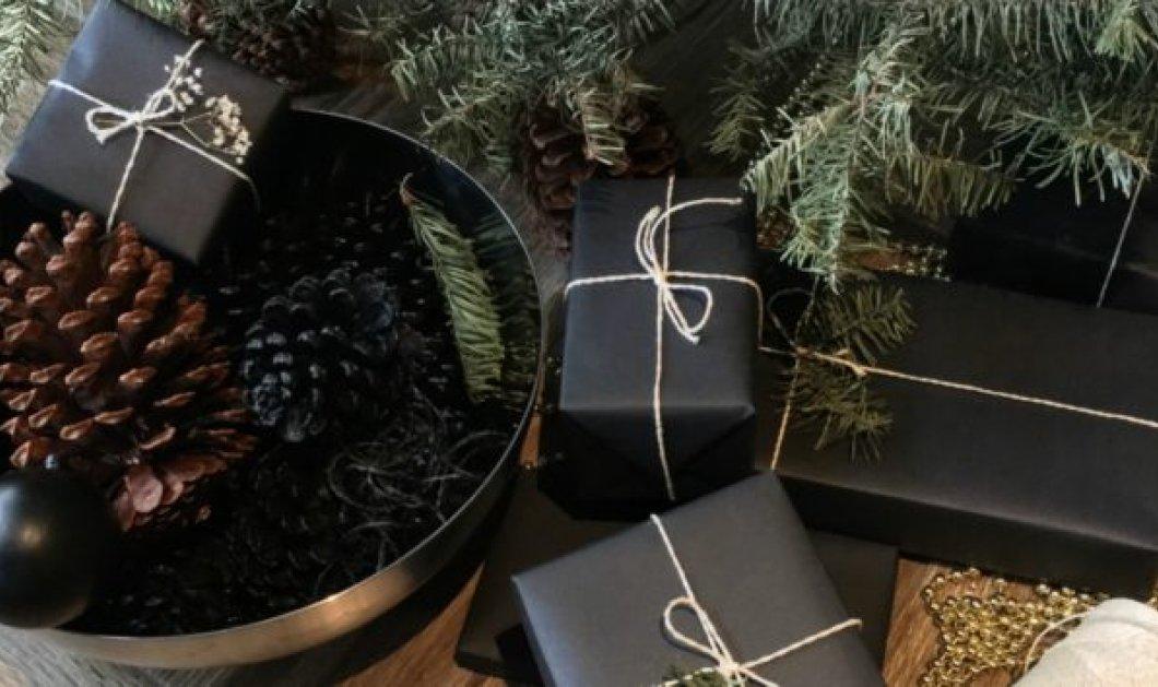 Σπύρος Σούλης: Να πως θα στολίσετε απλά - Μίνιμαλ χριστουγεννιάτικη διακόσμηση - Ιδού οι πιο όμορφες ιδέες - Κυρίως Φωτογραφία - Gallery - Video