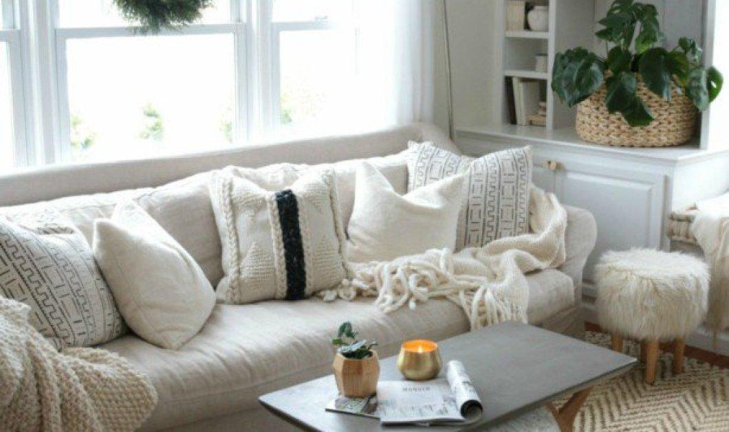 Ο Σπύρος Σούλης δίνει συμβουλές διακόσμησης για αρχάριους: Κάντε το σπίτι σας πιο ζεστό και φιλόξενο!  - Κυρίως Φωτογραφία - Gallery - Video