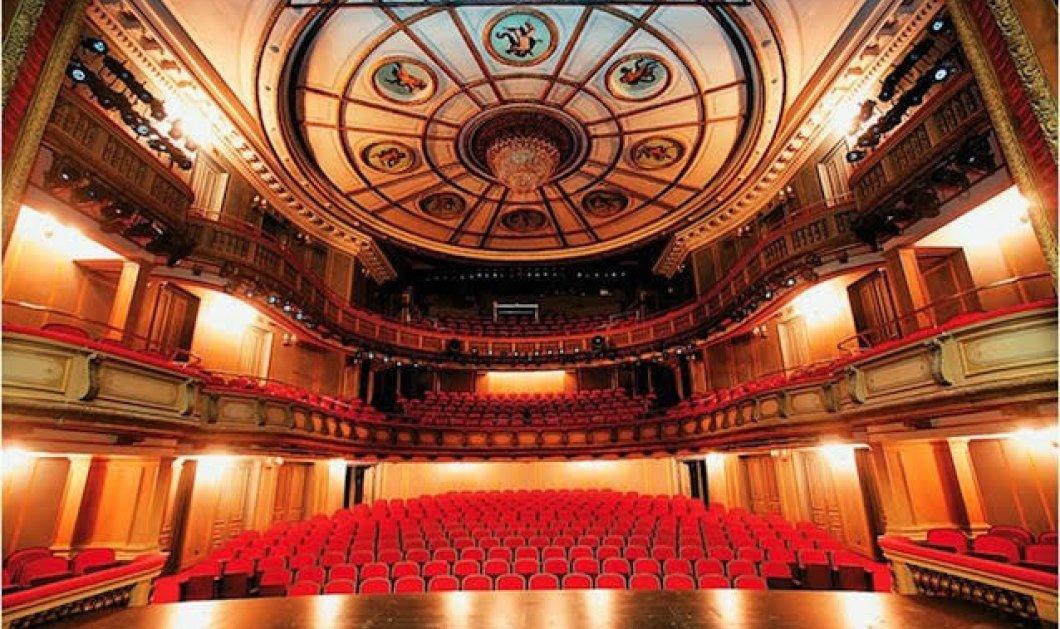 Ολύμπια, Δημοτικό Μουσικό Θέατρο Μαρία Κάλλας - Η πόλη αποκτά το δικό της δημοτικό μουσικό θέατρο - Κυρίως Φωτογραφία - Gallery - Video