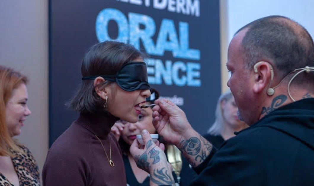 «H απόλαυση ξεκινάει από την καλή στοματική υγεία»: Νέα συνεργασία της FREZYDERM με τον Δημήτρη Σκαρμούτσο  - Κυρίως Φωτογραφία - Gallery - Video