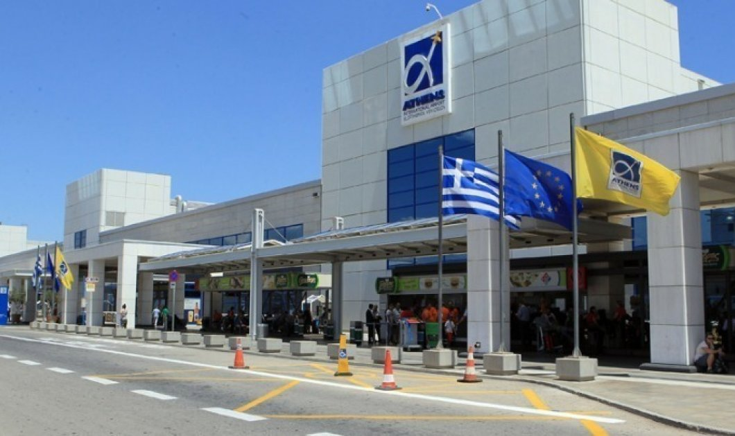 Ρεκόρ επιβατικής κίνησης στα ελληνικά αεροδρόμια για το δεκάμηνο του 2018 που γράφει ιστορία - Κυρίως Φωτογραφία - Gallery - Video