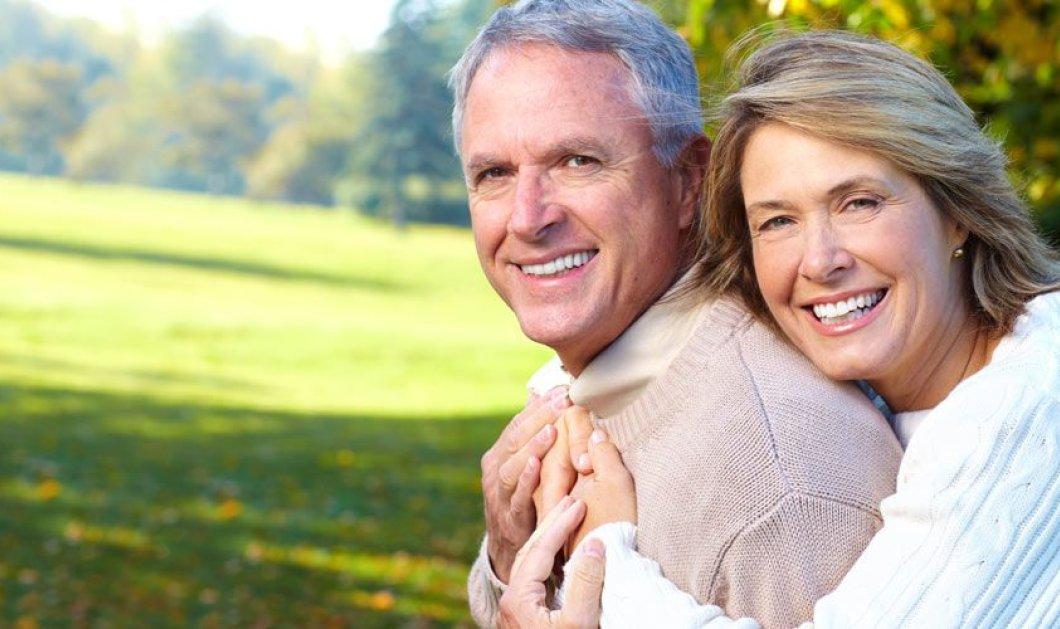 10 απαντήσεις σε βασικά ερωτήματα για να μπορείς να έχεις υγιή γήρανση - Τι πρέπει να προσέχεις (Φωτό) - Κυρίως Φωτογραφία - Gallery - Video