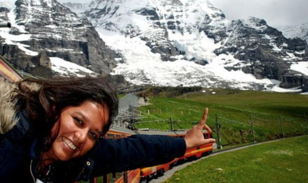 Αυτές είναι οι 25 ταξιδιωτικές εμπειρίες που πρέπει να απολαύσουμε στη ζωή μας (φωτό) - Κυρίως Φωτογραφία - Gallery - Video