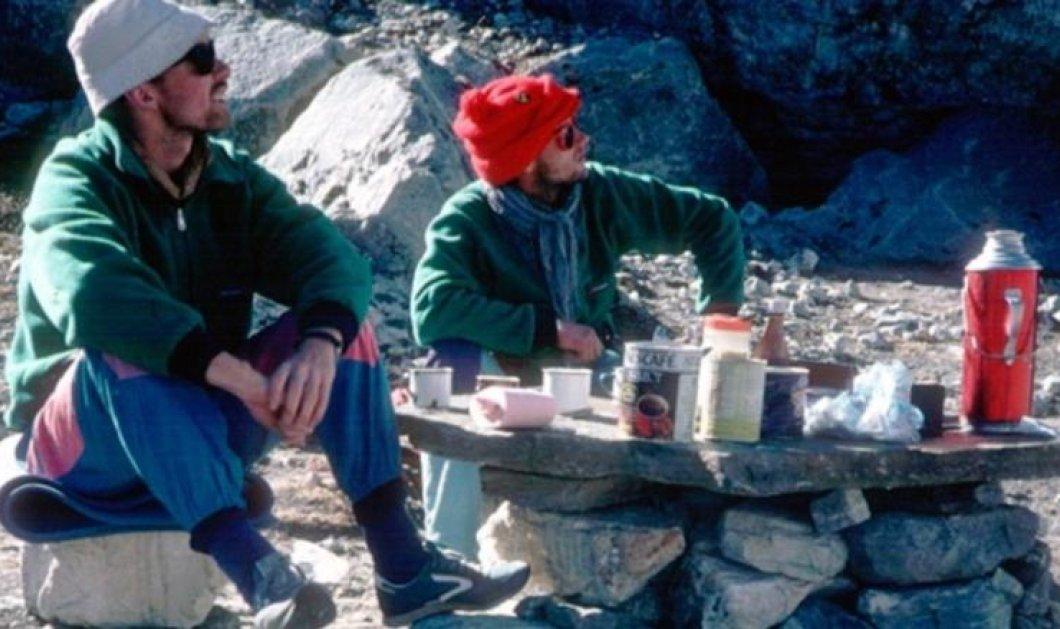 30 χρόνια μετά βρέθηκαν τα δυο πτώματα ορειβατών στα Ιμαλάια! Είχαν χαθεί στην παγωνιά   - Κυρίως Φωτογραφία - Gallery - Video