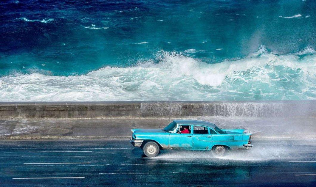 25 μαγευτικές εικόνες από την Κούβα που θα σας κάνουν να ονειρευτείτε και να ταξιδέψετε! (φωτό) - Κυρίως Φωτογραφία - Gallery - Video