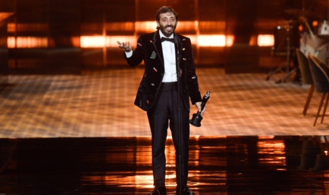 Good news: Οι κορυφαίες ταινίες των Ευρωπαϊκών Βραβείων Κινηματογράφου έρχονται σε Α' προβολή αποκλειστικά στην COSMOTE TV     - Κυρίως Φωτογραφία - Gallery - Video