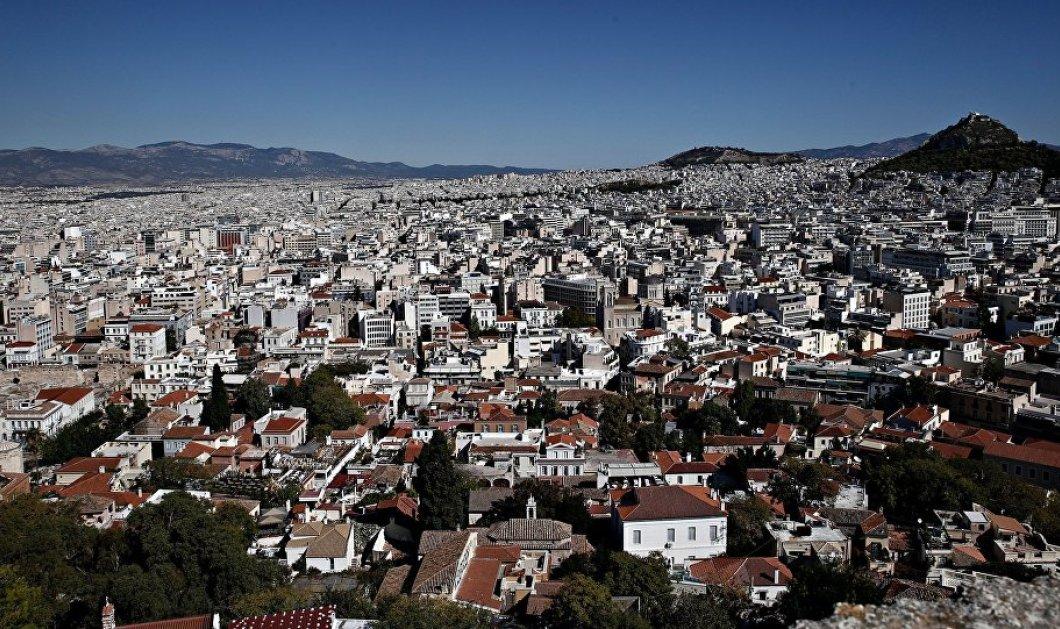 Good news: Το Airbnb ζεσταίνει την ελληνική αγορά ακινήτων σύμφωνα με την DW - Κυρίως Φωτογραφία - Gallery - Video