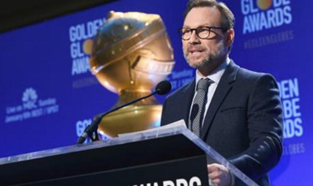 Ποιες είναι οι υποψηφιότητες για τις Χρυσές Σφαίρες 2019 - Κυρίως Φωτογραφία - Gallery - Video