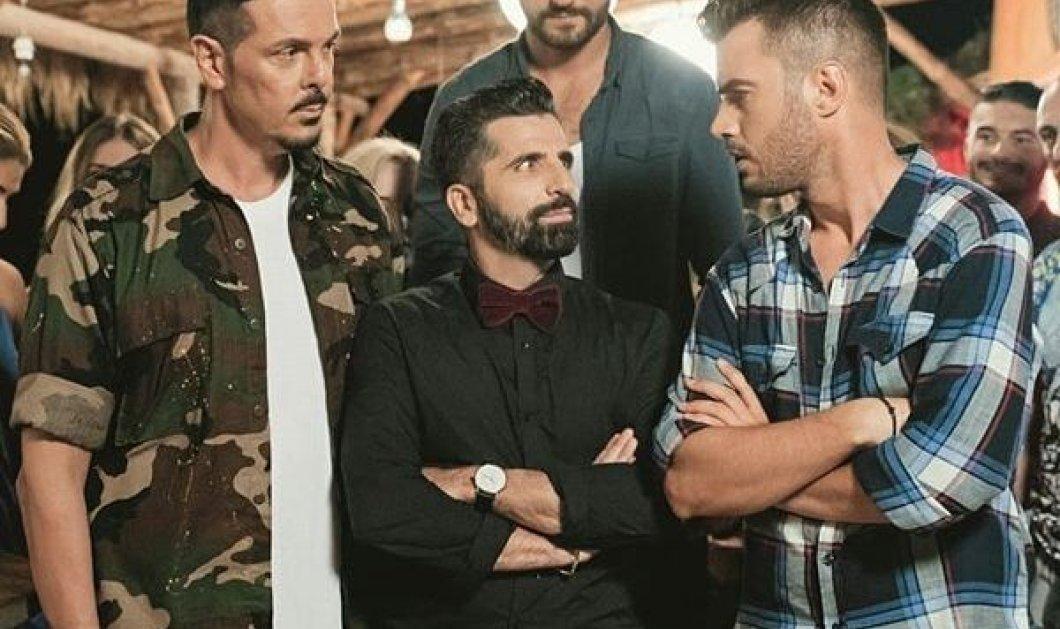 Πρεμιέρα για το ''Bachelor 3'' με λαμπερές παρουσίες της showbiz - Κυρίως Φωτογραφία - Gallery - Video