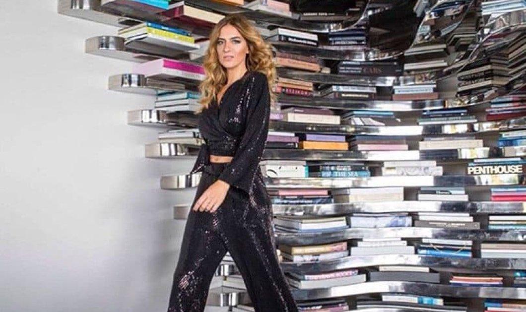 Κατερίνα Κορρού: Η Ελληνίδα σχεδιάστρια με τις κομψές limited δημιουργίες – Ιδέες για το Πρωτοχρονιάτικο ρεβεγιόν  - Κυρίως Φωτογραφία - Gallery - Video