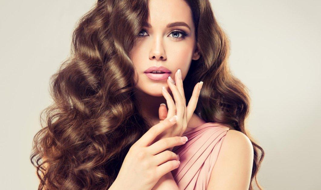 Αυτές είναι οι πιο χρήσιμες συμβουλές για να μην λαδώνουν τα μαλλιά σας - Κυρίως Φωτογραφία - Gallery - Video
