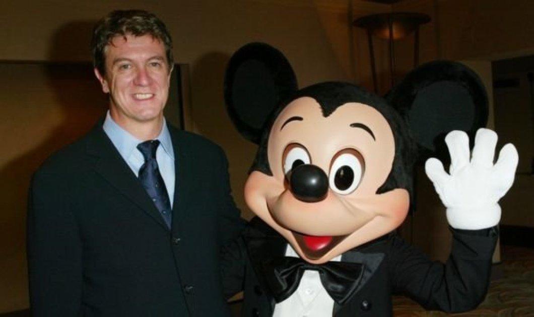 Εργαζόμενος της Disney είχε μια φοβερή ιδέα που σήμερα φέρνει κέρδος 3 δισεκατομμύρια τον χρόνο! - Κυρίως Φωτογραφία - Gallery - Video