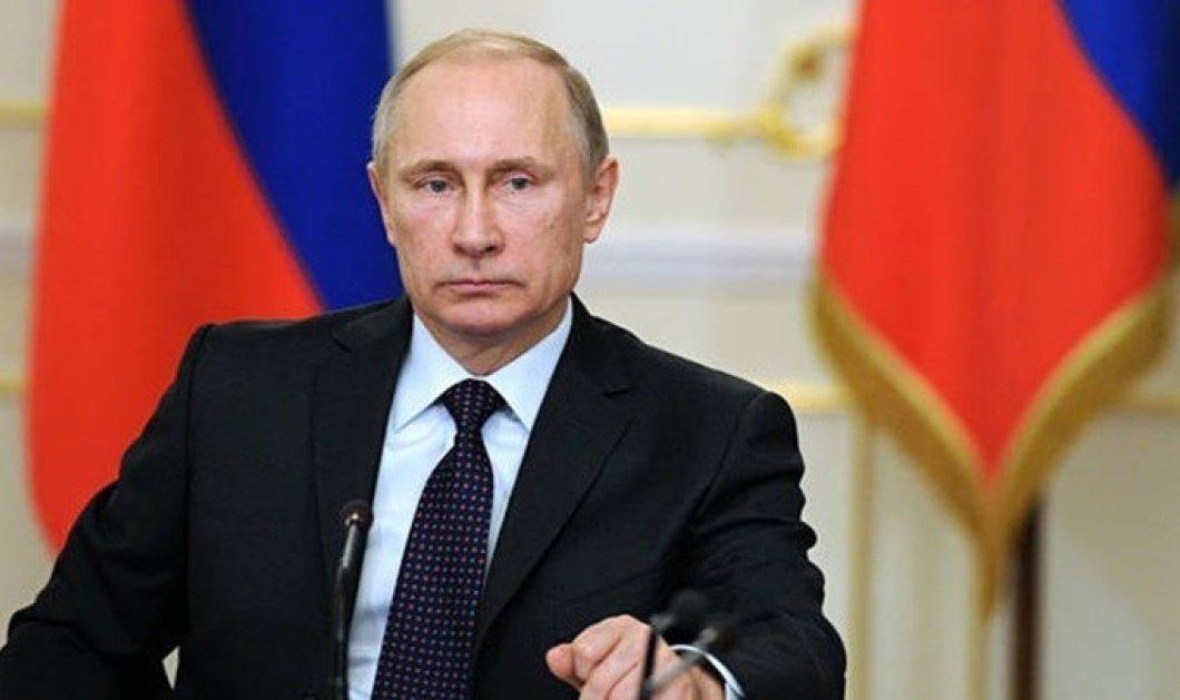 Η ταυτότητα του πράκτορα της KGB Βλαντιμίρ Πούτιν - Οι φωτό από τα αρχεία της Στάζι - Κυρίως Φωτογραφία - Gallery - Video