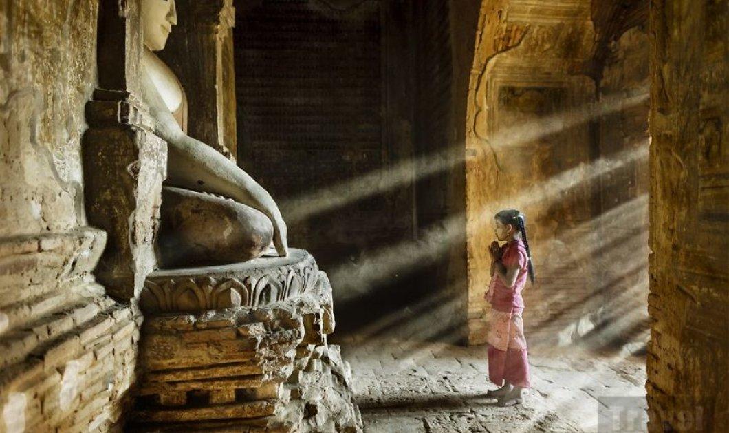 Travel Photographer of the Year Awards 2018: Οι 50 καλύτερες φωτογραφίες που νίκησαν!    - Κυρίως Φωτογραφία - Gallery - Video