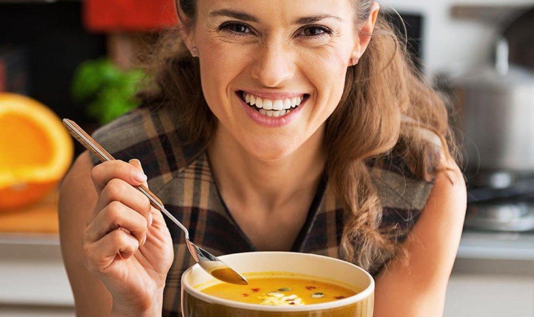 Γιατί η κοτόσουπα είναι φάρμακο για το κρυολόγημα &  ποιες είναι οι ευεργετικές δράσεις της;  - Κυρίως Φωτογραφία - Gallery - Video
