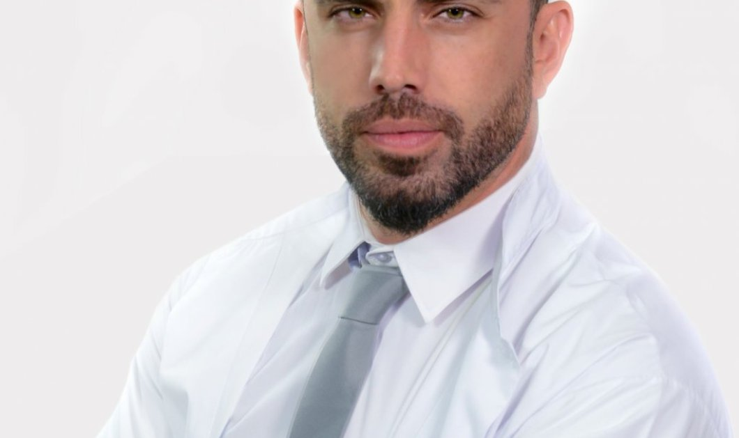 Ο γιατρός Ιάκωβος Γκόγκουα εξηγεί: Botox ή filler; Τι είναι το καθένα και πού χρησιμοποιείται  - Κυρίως Φωτογραφία - Gallery - Video