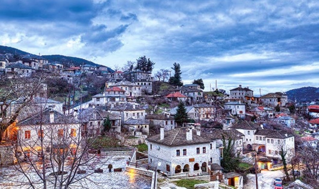 Βίτσα Ζαγορίου: Το γραφικό χωριό των Ιωαννίνων θα σας μαγέψει με την πρώτη ματιά (βίντεο) - Κυρίως Φωτογραφία - Gallery - Video