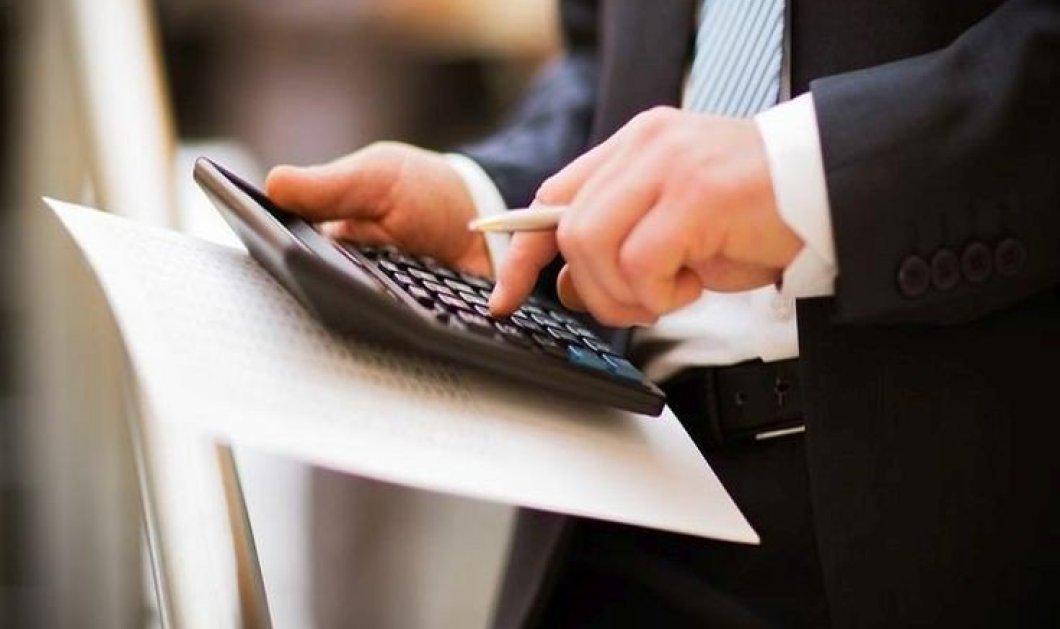 Να λοιπόν τι αλλάζει για τις εισφορές σε μπλοκάκια, αποδείξεις δαπάνης και αμοιβές από παράλληλη απασχόληση - Κυρίως Φωτογραφία - Gallery - Video