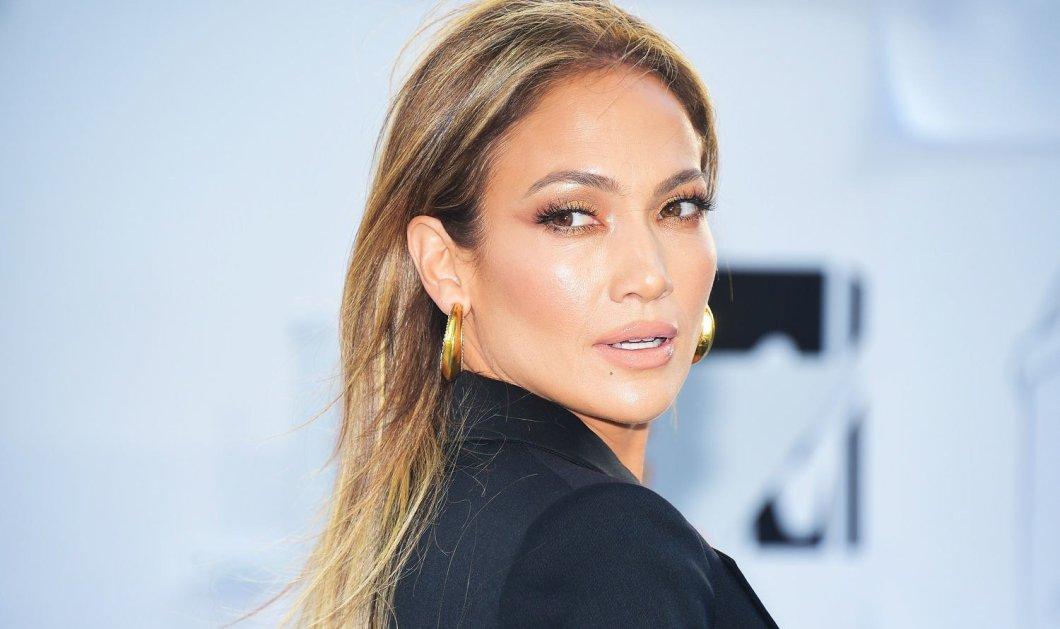 Φωτιά στα κόκκινα η Jennifer Lopez στο νέο της video clip - Είναι εκρηκτική και κορμάρα - Κυρίως Φωτογραφία - Gallery - Video