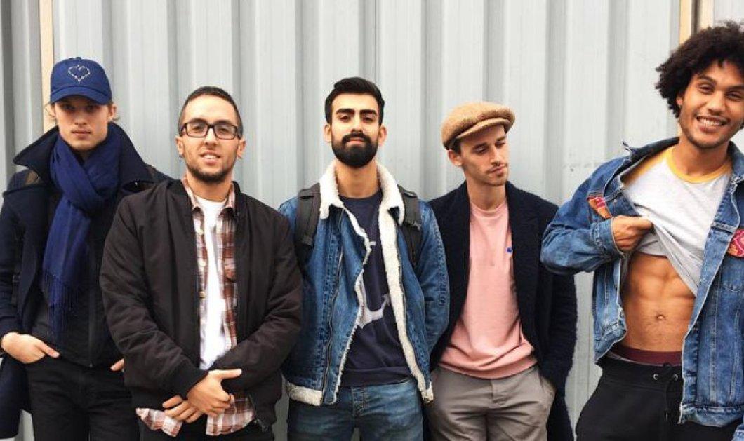 Δείτε οπωσδήποτε το φανταστικό τραγούδι των Breunion Boys: Παρακαλούν τη Βρετανία να παραμείνει στην Ε.Ε. (Βίντεο) - Κυρίως Φωτογραφία - Gallery - Video