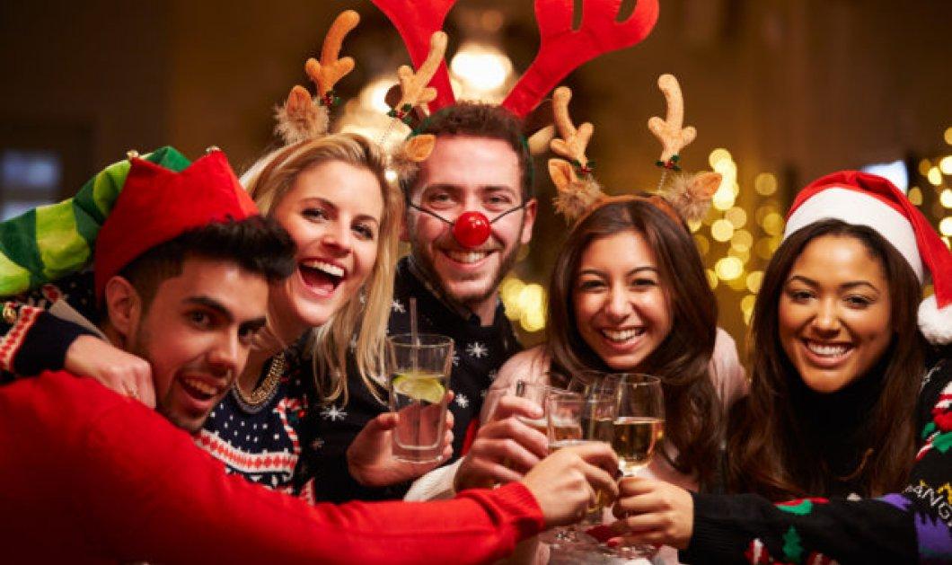 Γιατί οι άνθρωποι που γεννιούνται τον Δεκέμβριο έχουν ιδιαίτερα αξιοζήλευτα χαρακτηριστικά; - Κυρίως Φωτογραφία - Gallery - Video