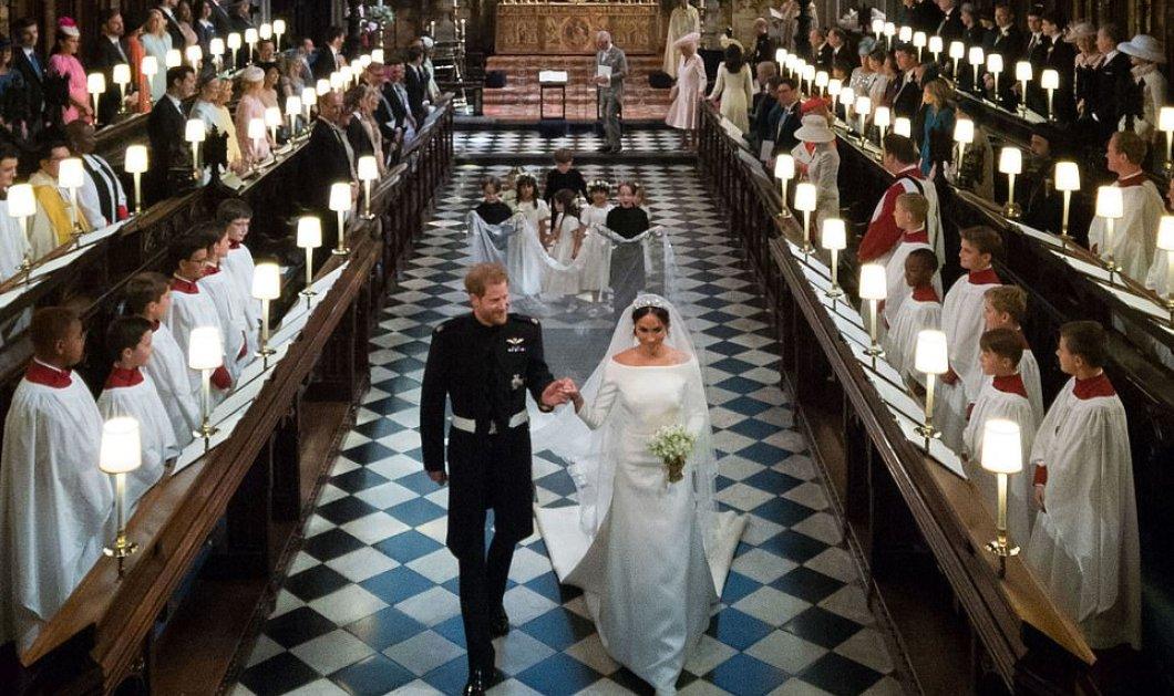 """Η αθέατη """"κατινίστικη"""" εκδοχή για το άρωμα που ζήτησε στο γάμο της η Μέγκαν Μαρκλ και η βασίλισσα απάντησε """"No"""" ! (φώτο) - Κυρίως Φωτογραφία - Gallery - Video"""