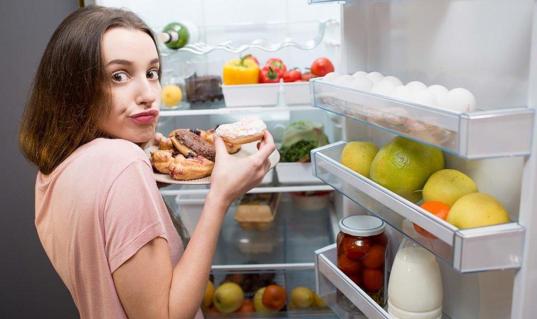 Το άγχος μάς παχαίνει: Ιδού μια λίστα-θησαυρός με τρόφιμα με τα οποία θα το καταπολεμήσετε - Κυρίως Φωτογραφία - Gallery - Video