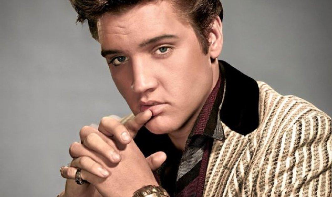 Χριστουγεννιάτικα τραγούδια από τον Elvis Presley σε μία εκπληκτική ενορχήστρωση! - Κυρίως Φωτογραφία - Gallery - Video