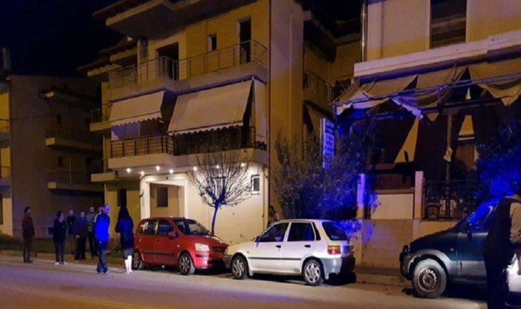 Τραγικό τροχαίο στη Λαμία: Σκοτώθηκε 20χρονος μετά από τρελή πορεία μέσα στην πόλη (φώτο) - Κυρίως Φωτογραφία - Gallery - Video