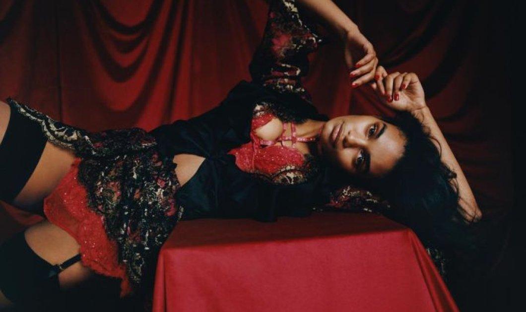 Σέξι εσώρουχα για το τέλος της χρονιάς από τις καλύτερες μάρκες: Agent provocateur ή Minerva; - Κυρίως Φωτογραφία - Gallery - Video