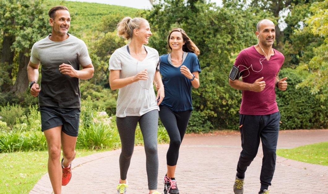 3+1 υπέροχες συμβουλές για να τρέξεις περισσότερα km με ασφάλεια    - Κυρίως Φωτογραφία - Gallery - Video