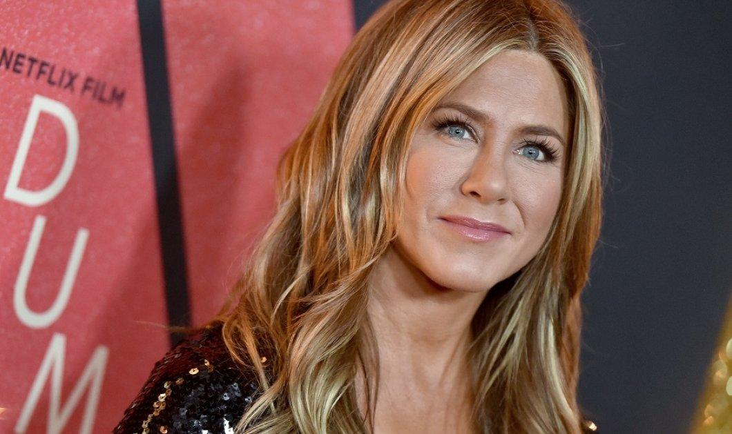 Jennifer Aniston: Θαύματα γίνονται - Έτσι ίσως γίνω μητέρα (φωτό) - Κυρίως Φωτογραφία - Gallery - Video