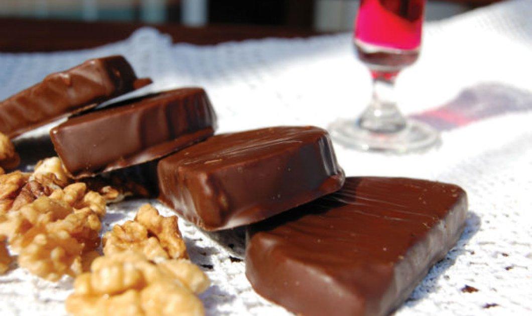 Καριόκα: Αυτή είναι η ιστορία του διασημότερου γλυκού στην Ελλάδα - Ποιος το πρώτο έφτιαξε &  πότε πρωτοήρθε - Κυρίως Φωτογραφία - Gallery - Video