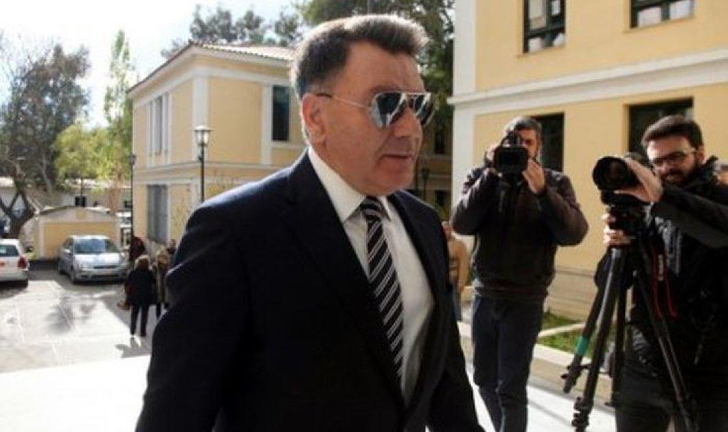Αλέξης Κούγιας για Ριχάρδο: Παραπλάνησαν ακόμη και τον Πρωθυπουργό - Να πως - Κυρίως Φωτογραφία - Gallery - Video