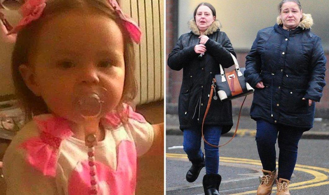 Αδιανόητο! Άφησαν 2χρονο κοριτσάκι να πεθάνει από ασιτία - Ζούσε σε ένα βρώμικο διαμέρισμα κι είχε ψείρες (Φωτό) - Κυρίως Φωτογραφία - Gallery - Video
