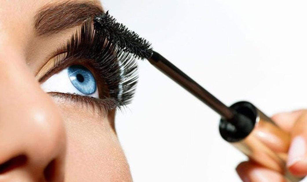 Έχετε μικρά μάτια και θέλετε να δείχνουν μεγαλύτερα; Ιδού 12+1 tips στο μακιγιάζ για να τα καταφέρετε!    - Κυρίως Φωτογραφία - Gallery - Video